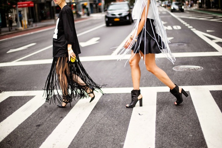 concepto line fringe collection_fabulous muses_diana enciu_alina tanasa_fashion week 2014_street style milan (9)