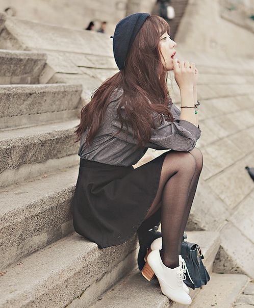 甜美可愛7