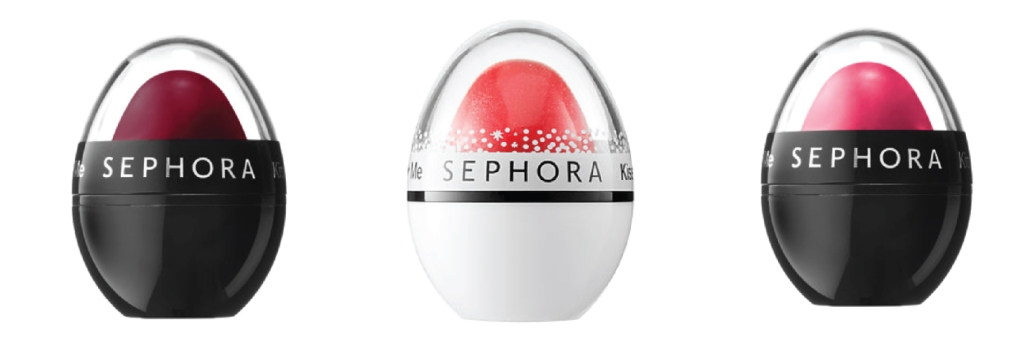 sephora 多色唇膏
