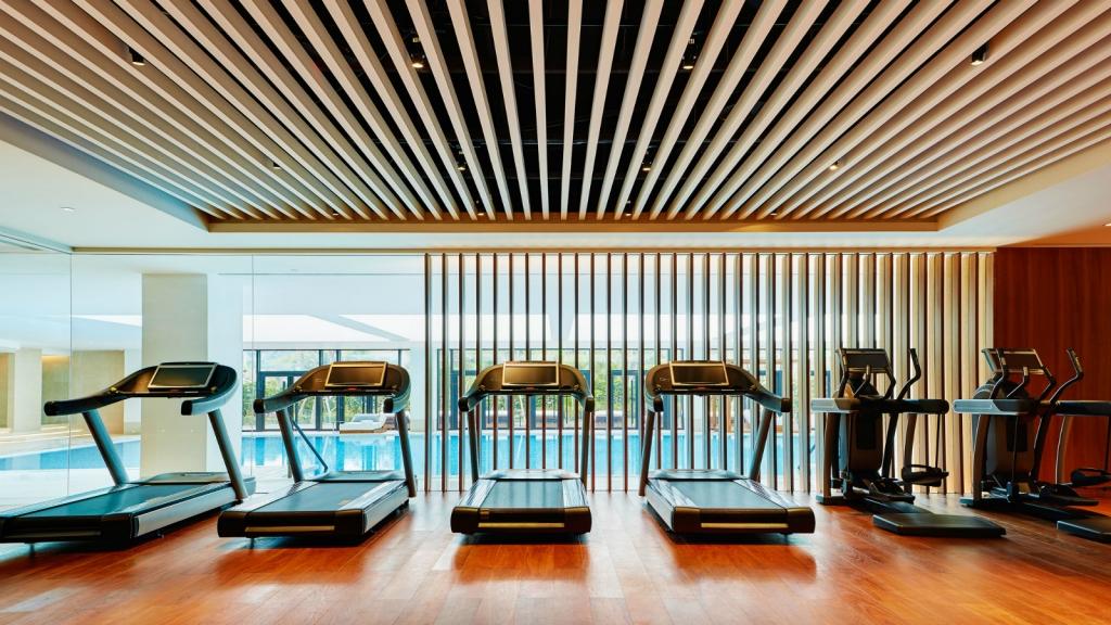 WestinTasheeResort_Taoyuan_Fitness_F