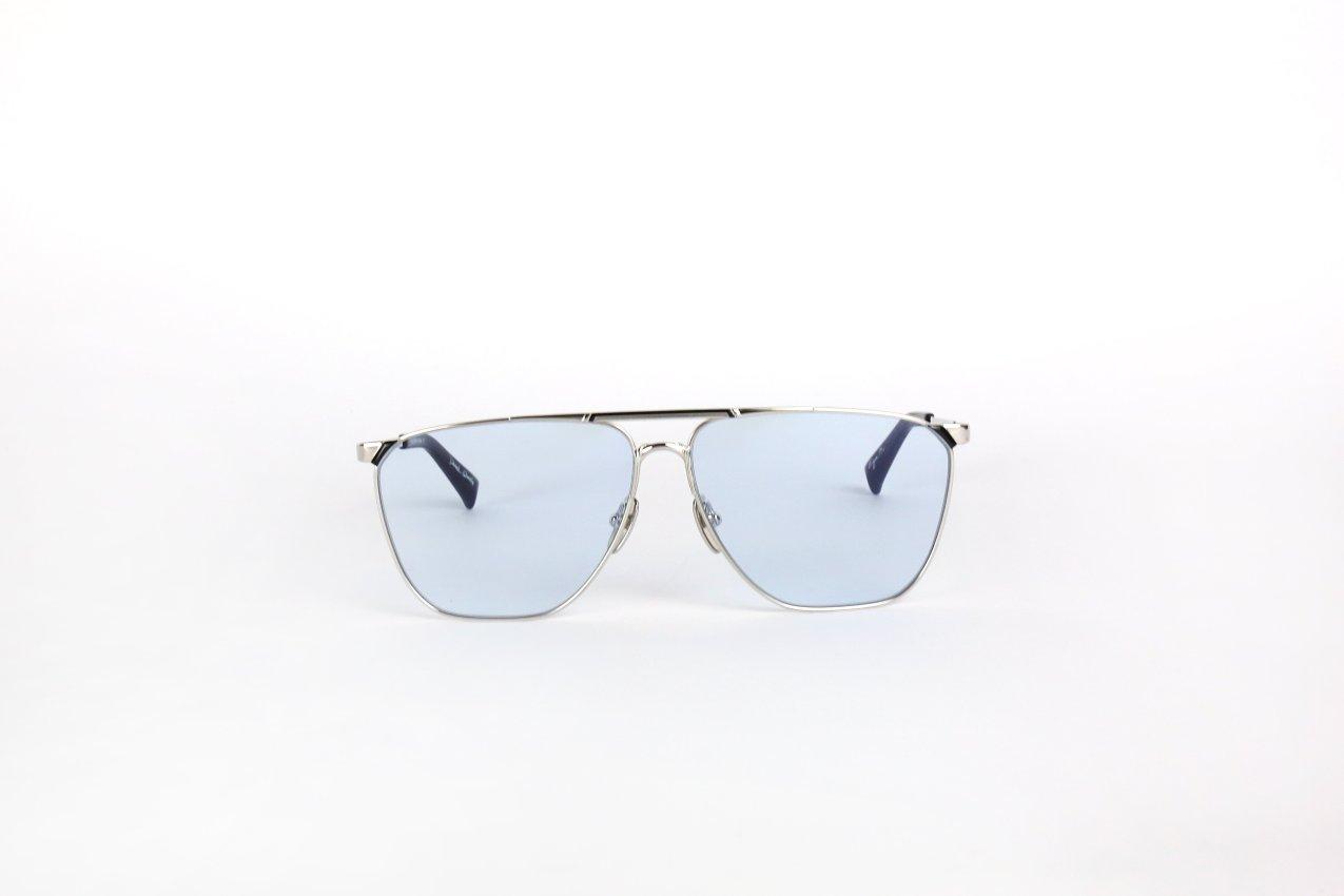 德瑞克-銀框透水藍2