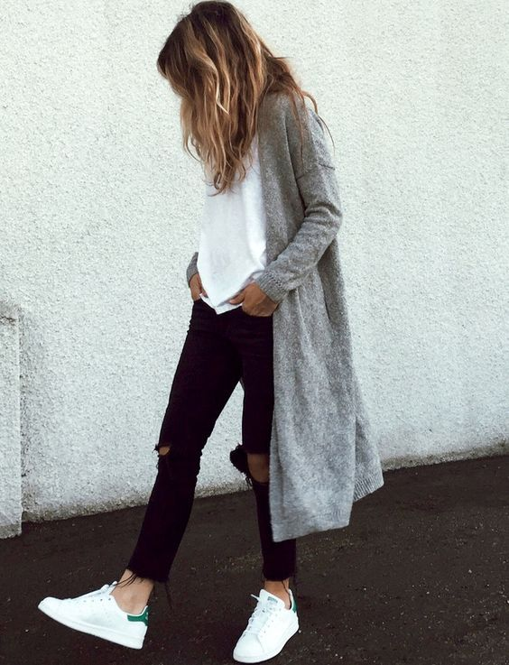 ripped-black-jeans-plus-grey-cape-and-white-shoes-inspiring-casual-style.jpg
